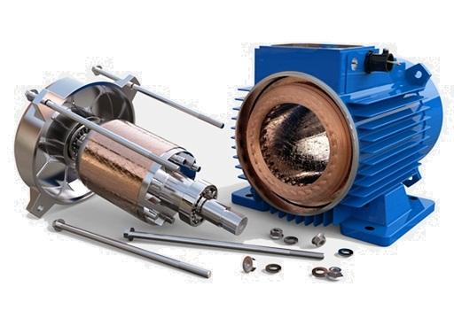 Срочный ремонт электродвигателей тел. (4822) 47-58-20